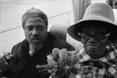 image of Thelonious Monk with Nellie