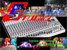 Electron Studio