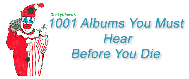 1001 Albums Before I Die - an Epic Journey