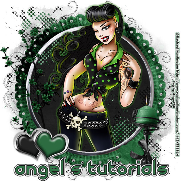 Angel's Tutorials & Tagz Designz