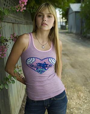 Aimee Teegarden pictures