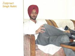 Jaspreet Rekhi