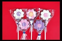 Lollipop Choc Size ' L '