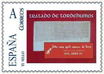 TRATADO DE TORDEHUMOS