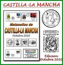 Oct 10 - CASTILLA-LA MANCHA