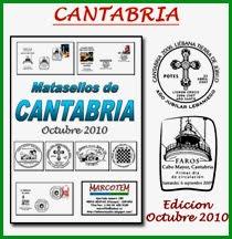 Oct 10 - CANTABRIA