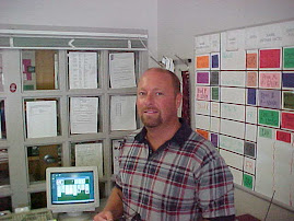 Mark Hutten, M.A. -- Juvenile Probation Officer, Home-Based Family Therapist & Parent Coach