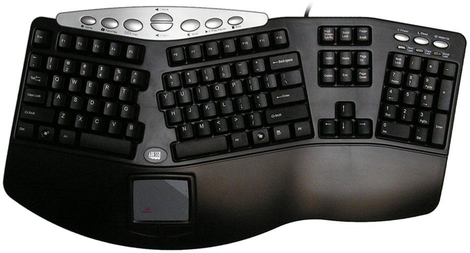 Image Result For Ergonomic Keyboards