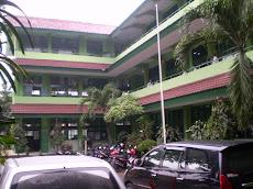 SMPN 254 Jakarta