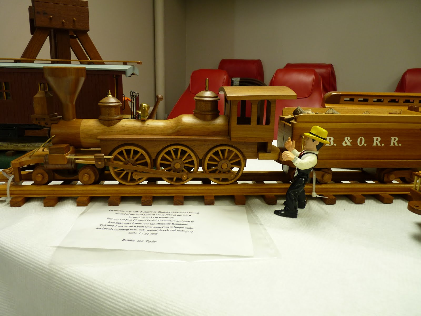 build wood toy trains pdf | Popular Woodworking Guides