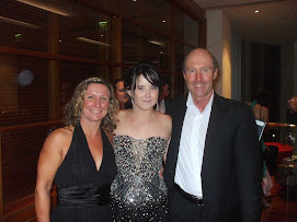 Penny, Nicole & Chris