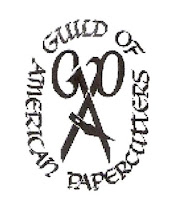 Guild of American Papercutters