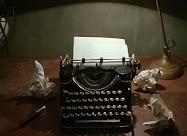 Yo, escritor