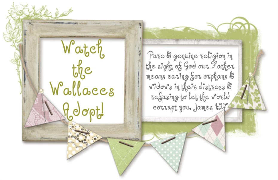 The Wallaces Adopt
