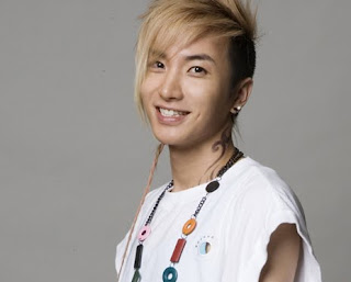 foto profil Leeteuk mati super junior