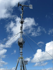 Hyalite Weather Station