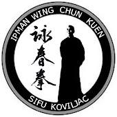 Jip Man Wing Chun Kuen