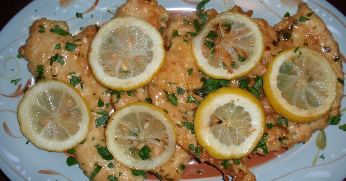 My italian grandmother lidias chicken francese an italian my italian grandmother lidias chicken francese an italian american classic forumfinder Choice Image
