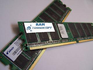 gambar RAM aka Random Access Memory