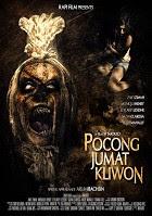 pocong jumat kliwon rapi film