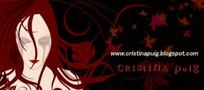 Blog de Cristina Puig Argente, Secretaria de MALLORCA FANTÀSTICA y Directora del Departamento de Diseño