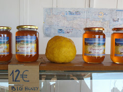 Big Honey, Crete