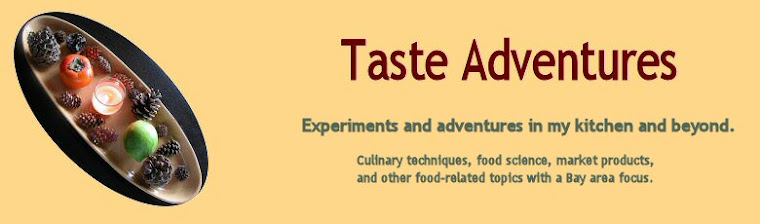 Taste Adventures