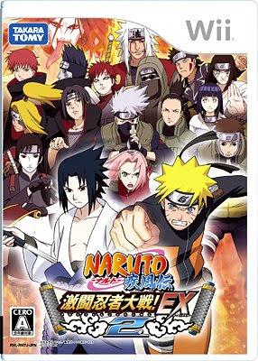 Tocamelo: Naruto Shippuden Capitulo 95