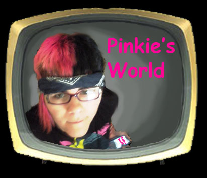 Pinkie's World