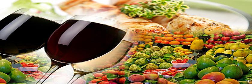 Licores e Bebidas - Receitas de Licores, Batidas, Coqueteis, Sucos, Chás e Outras Bebidas