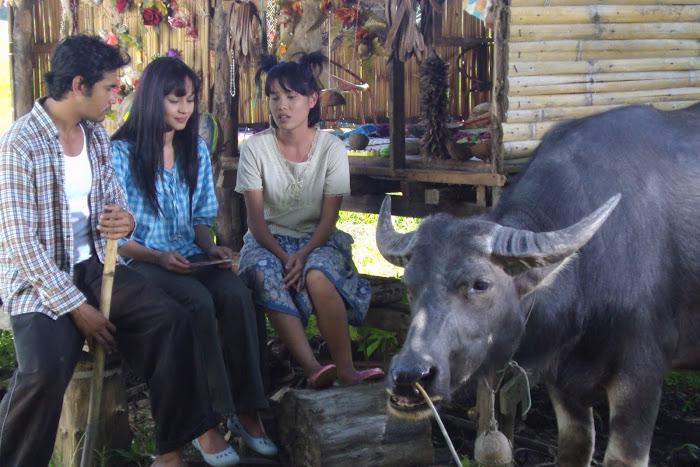 Maya Karin, Remy Ishak, Nadiya Nisa & Kembang