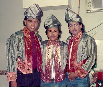 Once Upon A Time in 80's ......