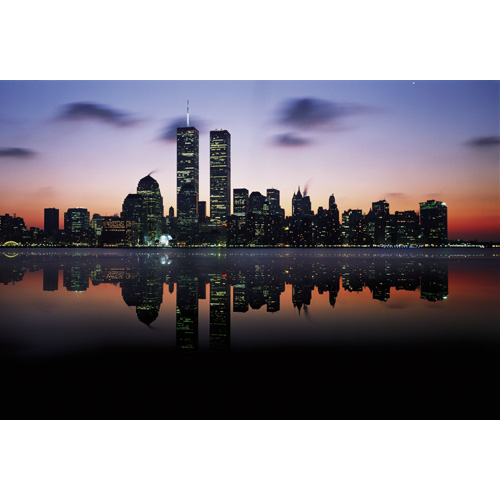 pictures of new york skyline