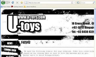 U-toys.com