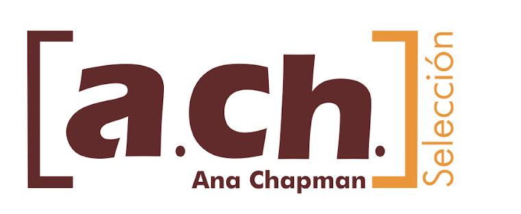 Ana Chapman Selección de Personal