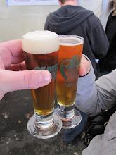 San Francisco Beer Week 2010