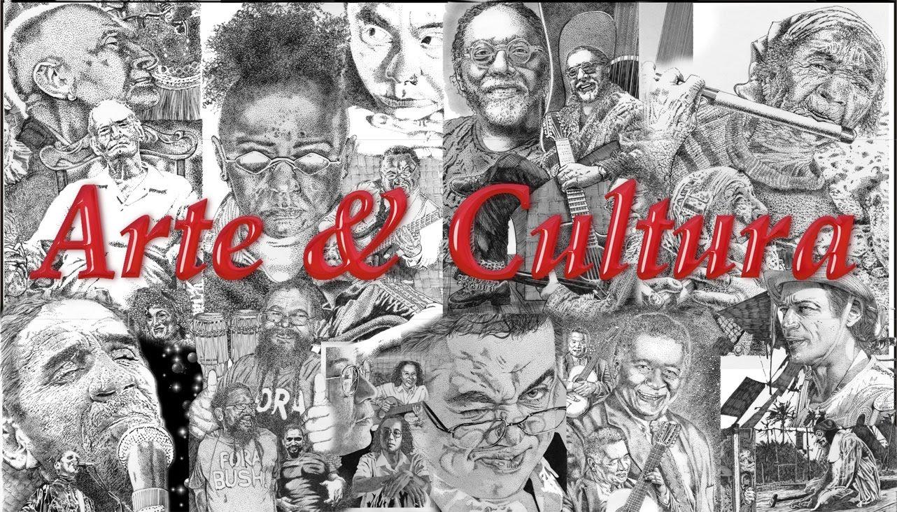 Cabedelo Notícia Arte & Cultura