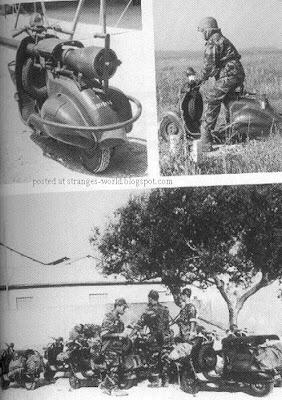 Perang Scooter War_scooter_002
