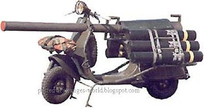 Perang Scooter War_scooter_001