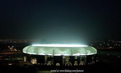 Dubai Sports City. Its Amazing @ hot picture