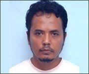 mas selamat ditangkap di malaysia