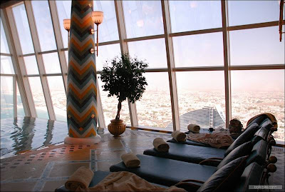 Burj Al-Arab Hotel Dubai @ hot pictures