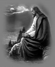 """""""Jesus o filho da rainha."""""""