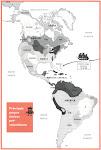 Ocupação dos povos pré-colombianos pela América