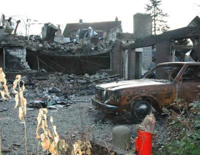 Fyrværkeriulykken i Seest