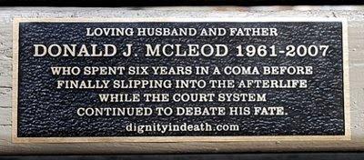 Donald J. McLeod
