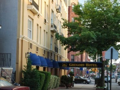 Best Western Gregory Hotel, Bay Ridge, Brooklyn, New York