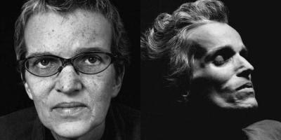 Roswitha Pacholleck før og efter døden