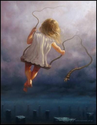 Dream by Jaroslaw Kukowski