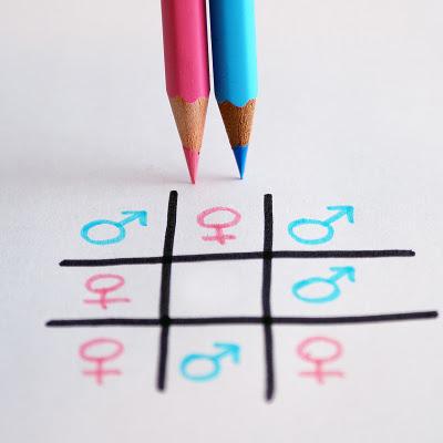 Gender equality by meppol